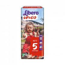 Libero UP&GO 5 bugyipelenka 10-14kg 40db