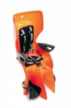 Bellelli Summer Relax B-Fix bicikliülés 22kg-ig - Orange