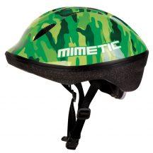Bellelli biciklis gyerek sisak S méretben - Mimetic Green
