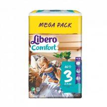 Libero Comfort 3 Midi pelenka 5-9kg 86db