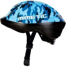 Bellelli biciklis gyerek sisak M méretben - Mimetic Blue