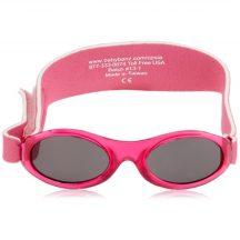 BabyBanz napszemüveg Petal Pink 2-5év