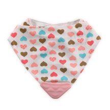 Baby Care nyálkendő rágókával