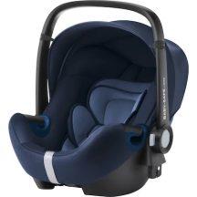 Britax Römer Baby-Safe 2 iSize autósülés 40-83cm - Moonlight Blue