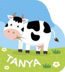 Napraforgó Állati pancsolókönyv - Tanya