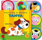 Napraforgó Ismerd meg az állatokat! - Tanya