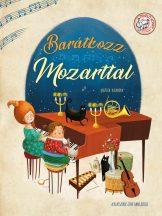 Napraforgó Barátkozz Mozarttal