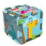 Trefl Szőnyeg puzzle - Fisher Price állatos