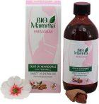 Biomamma Édes-mandula olaj E vitaminnal 200 ml