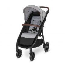 Baby Design Look Gel sport babakocsi - 107 Silver Gay 2021