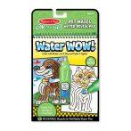 Melissa & Doug rajzolás vízzel - útvesztő