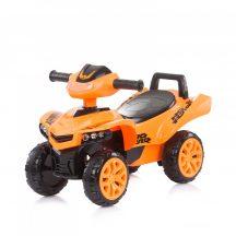 Chipolino ATV bébitaxi - narancs