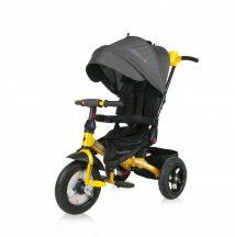 Lorelli Jaguar Air tricikli - Black & Yellow