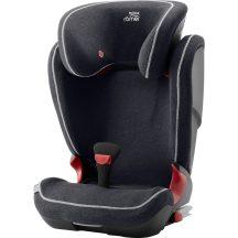Britax Römer Comfort védőhuzat Kidfix (II) XP (Sict), Kidfix 2 autósülésekhez - Dark Grey