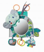 Infantino Discover & Play babatükör