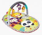 Infantino Explore & Store játszószőnyeg - teknős