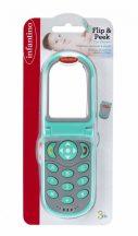 Infantino Flip & Peek játéktelefon