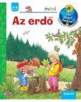 Scolar kiadó - Az erdő (2. kiadás)