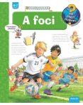 Scolar kiadó - A foci