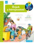 Scolar kiadó - Óvjuk a környezetet!