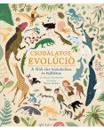 Scolar kiadó - Csodálatos evolúció
