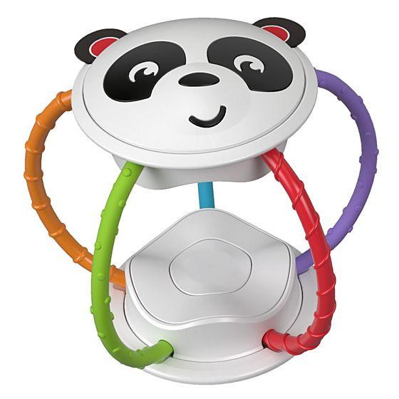 Fisher Price Csavargatós csörgők Panda
